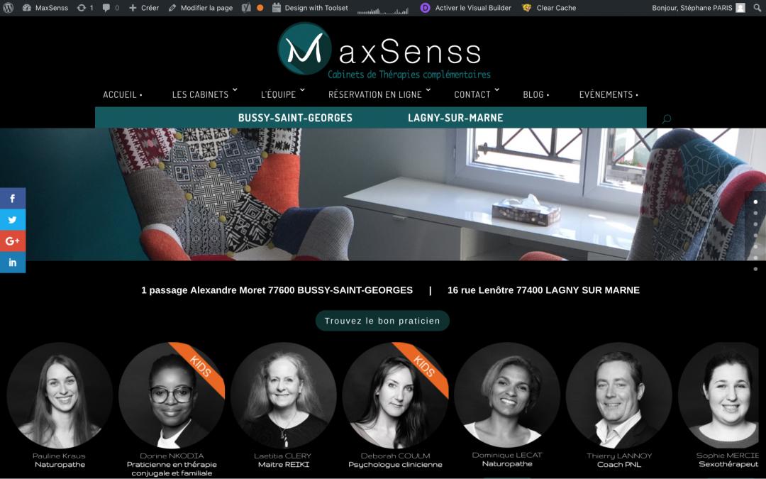 Maxsenss.com