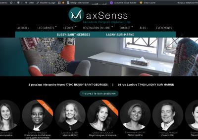 Maxsenss