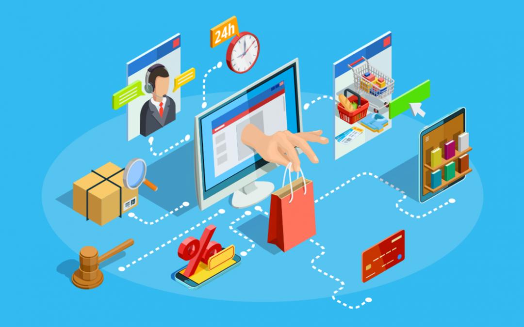 Les 7 étapes essentielles pour faire votre site Internet