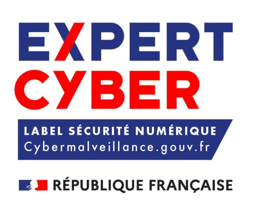 label CyberExpert