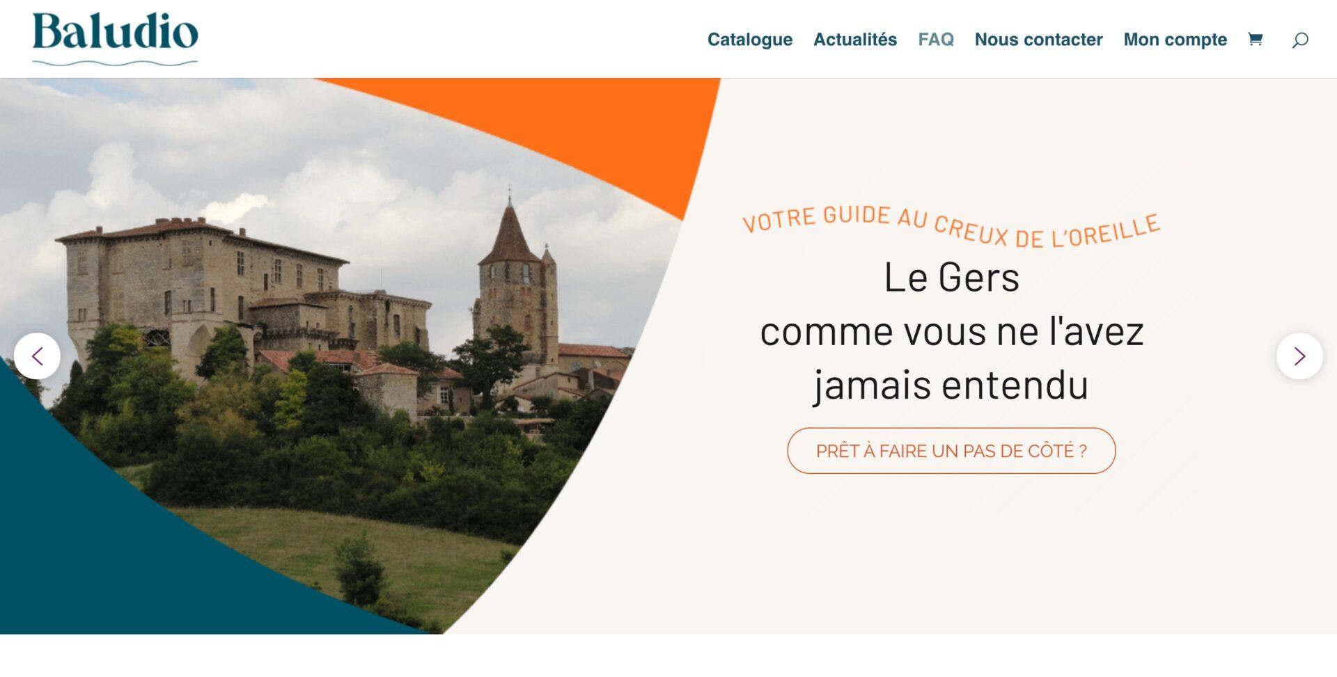 Baludio.fr